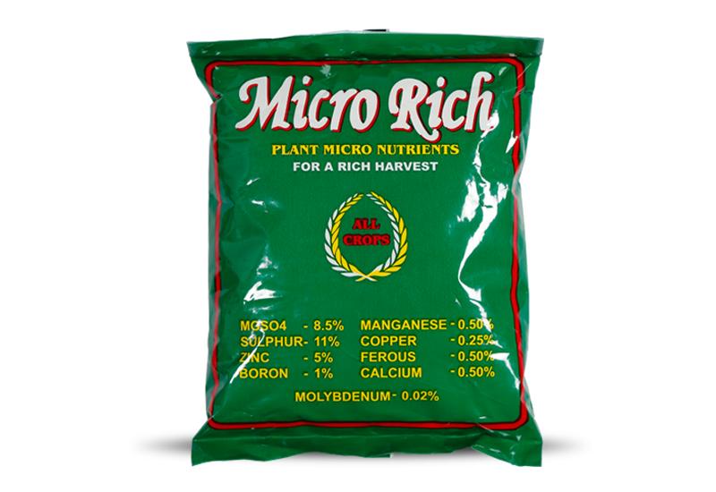 Micro Rich